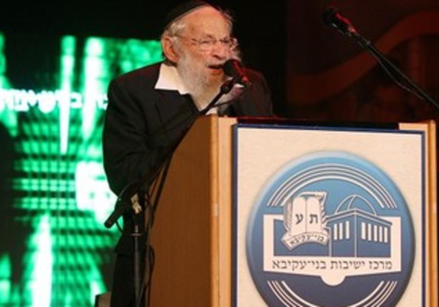 Rabbi Avraham Zuckerman