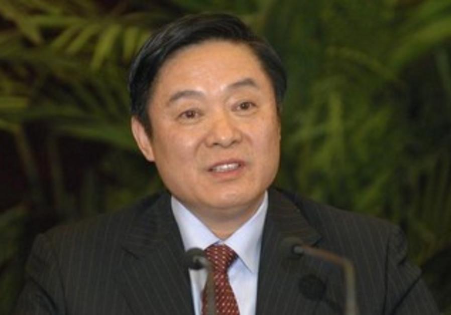 Liu Qibao.