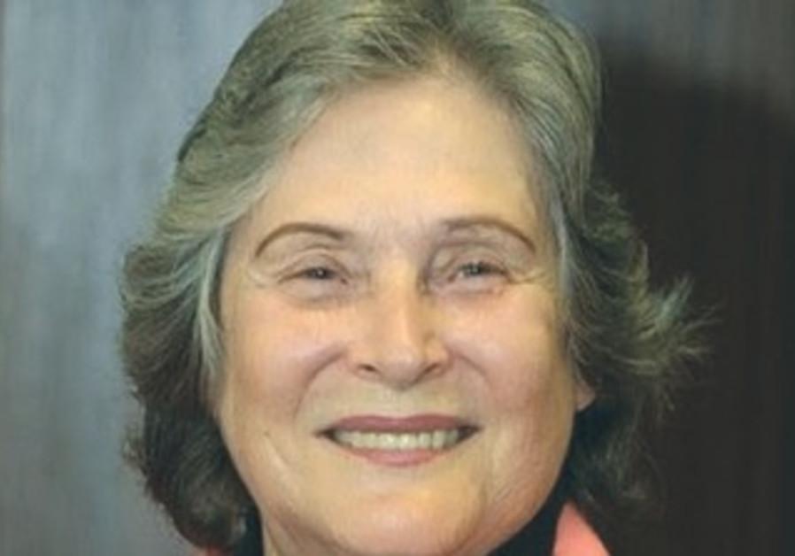 Prof Ruth Arnon