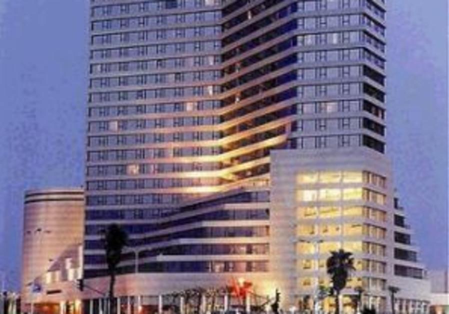hotel intercont ta298 88