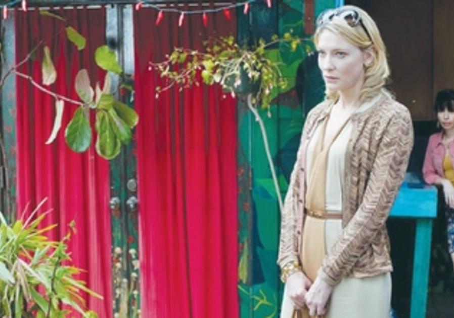 Allen's heart-breaking comedy-drama Blue Jasmine