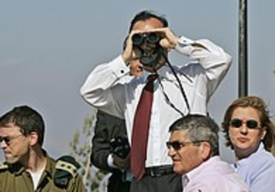 Livni: We must disarm Hizbullah now