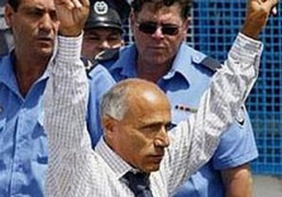 Vanunu restrictions may soon be lifted