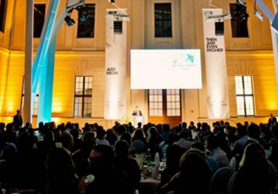 Leadel Innovation Conference in Berlin.