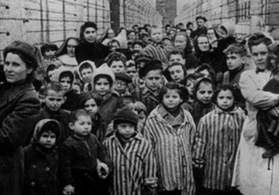 a history of the holocaust disaster during the world war two Palestinian authority president mahmoud abbas has been condemned over comments on the causes of the holocaust  history of the jewish  world war ii.