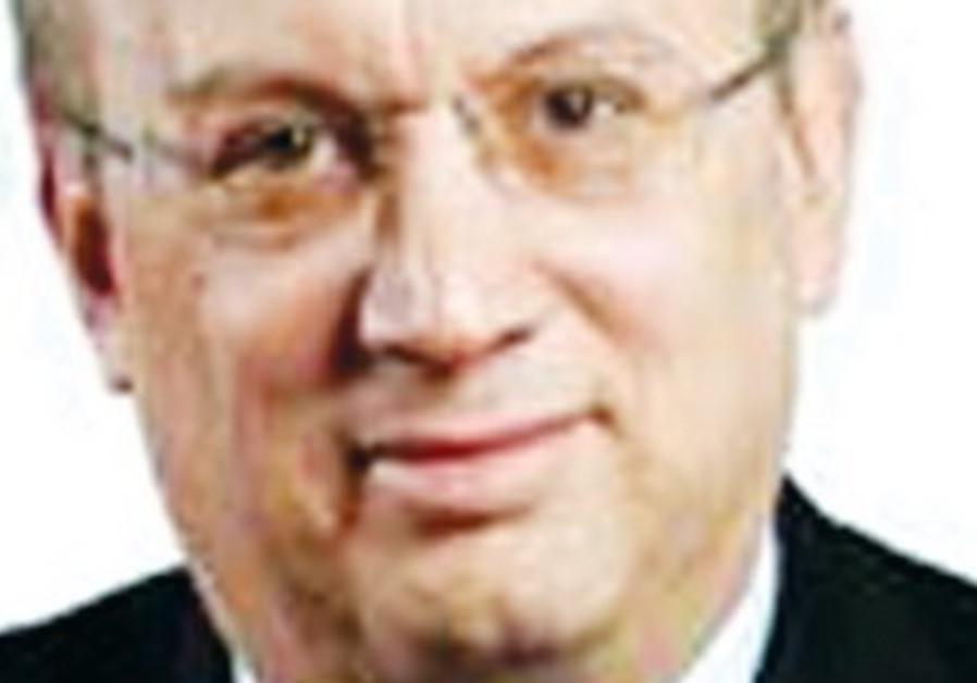 Tel Aviv Stock Exchange CEO Yossi Beinart