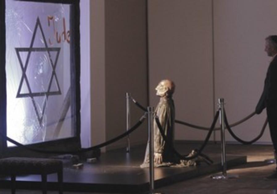 From Anastasia Contoguris' series of bronze sculptures.