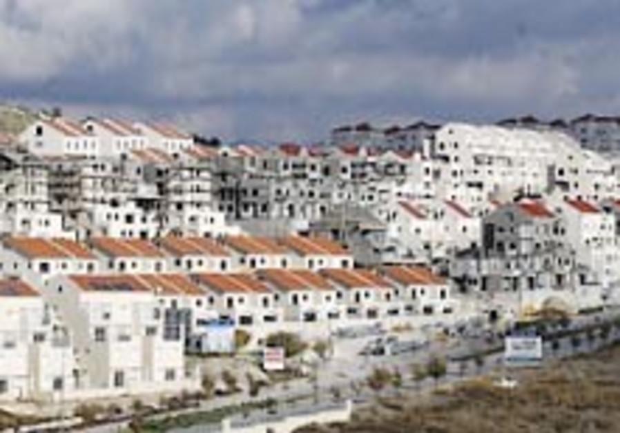 Dan Shemesh: Brand New Beit Shemesh Community Breaks New Ground
