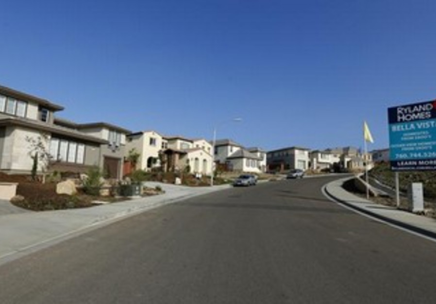Homes for sale in San Marcos, California.