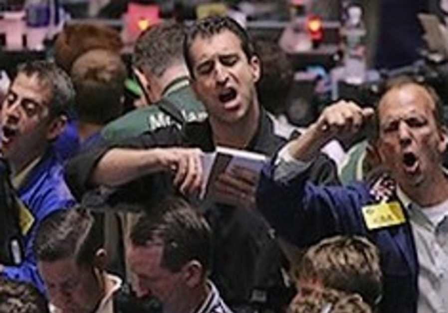 stock market great