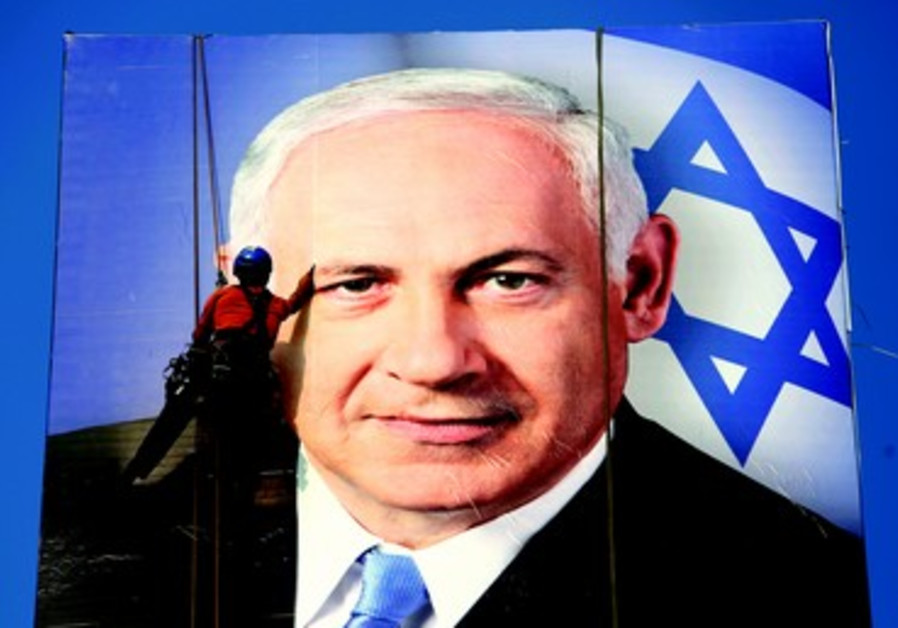 Sondage après sondage, le public israélien soutient Netanyahou de manière écrasante