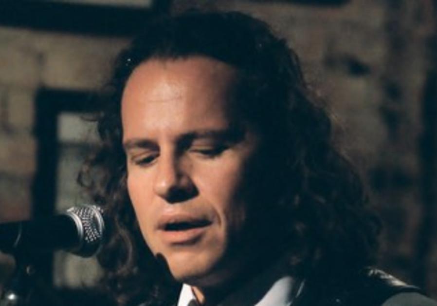 Musician Guy King