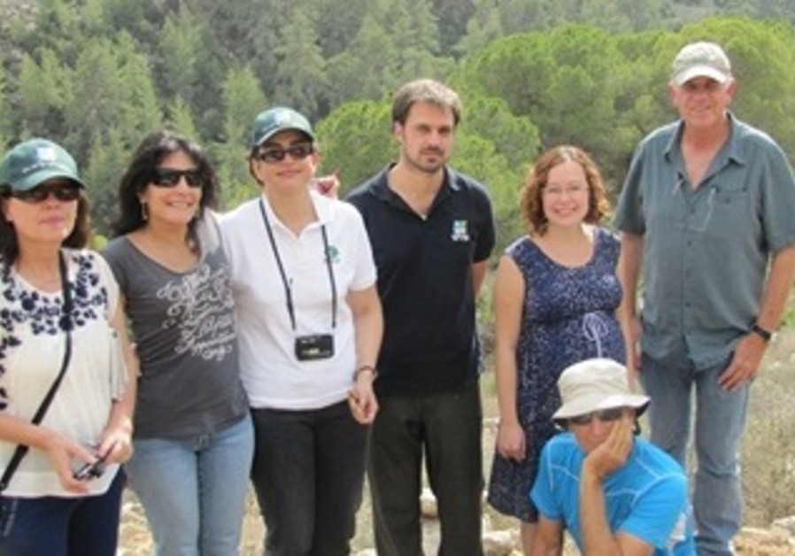 A Chilean Study Tour Starring the Israeli Pine Nut
