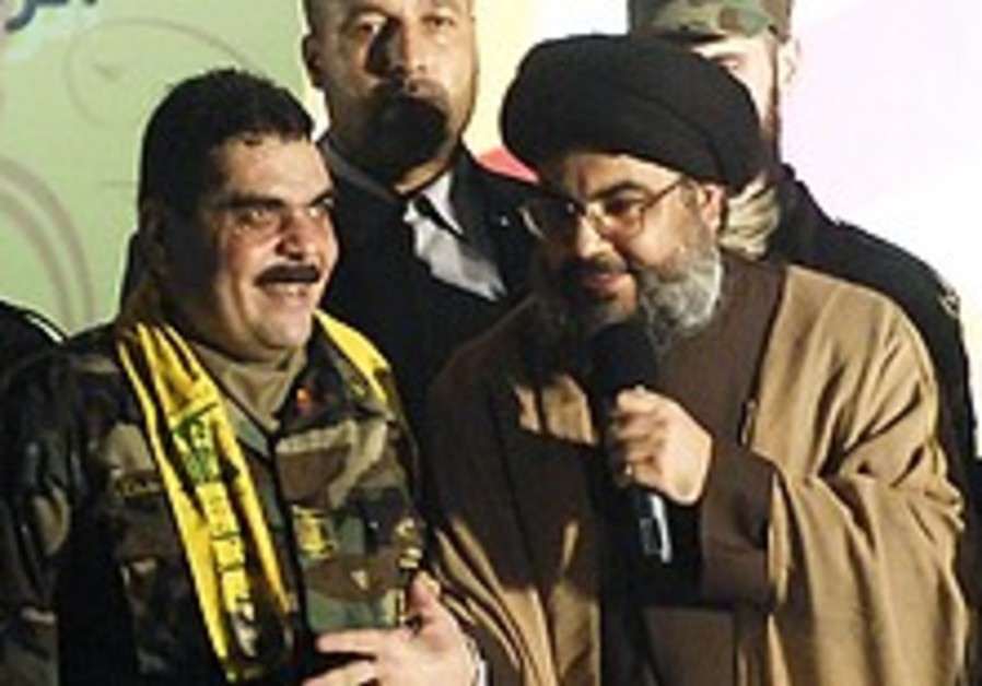 Kuntar: I won't rest until Israel destroyed