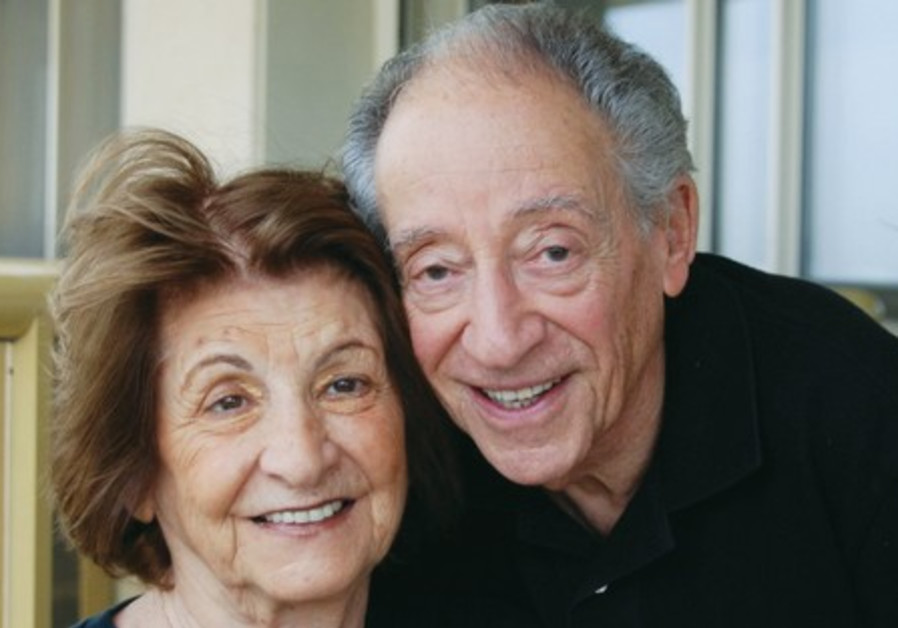 Ora and Harold Janklovicz.
