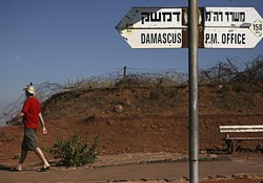 Golan referendum bill advances