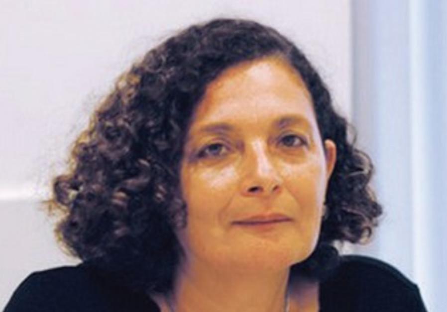 Esther Priel