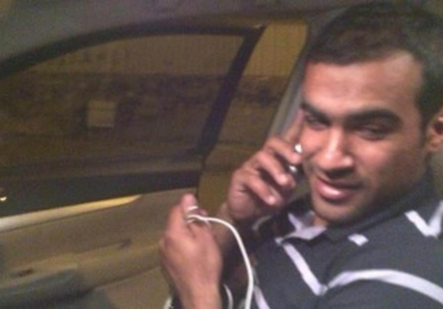 Salah Shukri Abu Latyef
