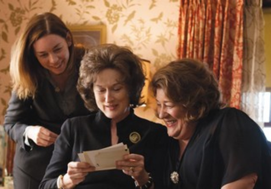 Black comedy-drama August: Osage County