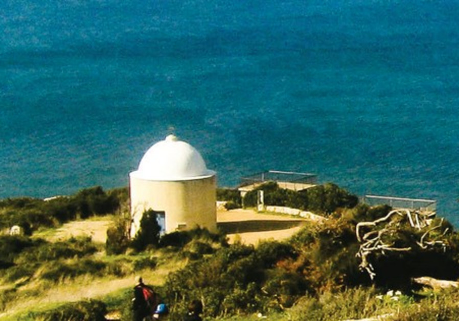 haifa monastery
