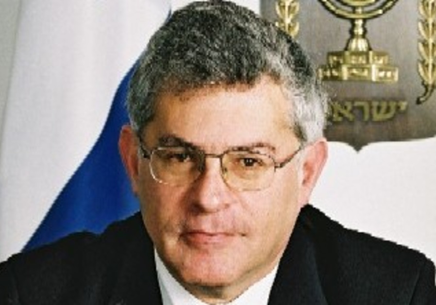 David Heshin
