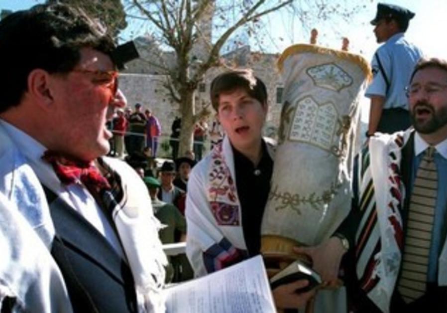 reform rabbis