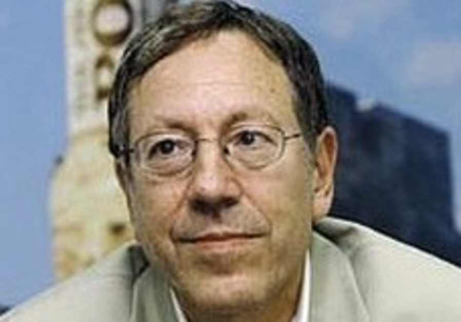 Cotler urges changing focus on Teheran