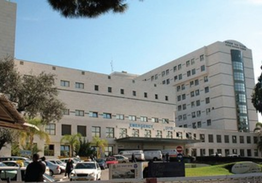 The Rabin Medical Center - Beilinson Campus in Petah Tikva