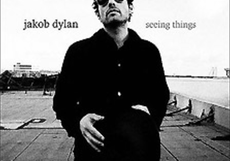 Disc Reviews: Jakob Dylan and T Bone Burnett