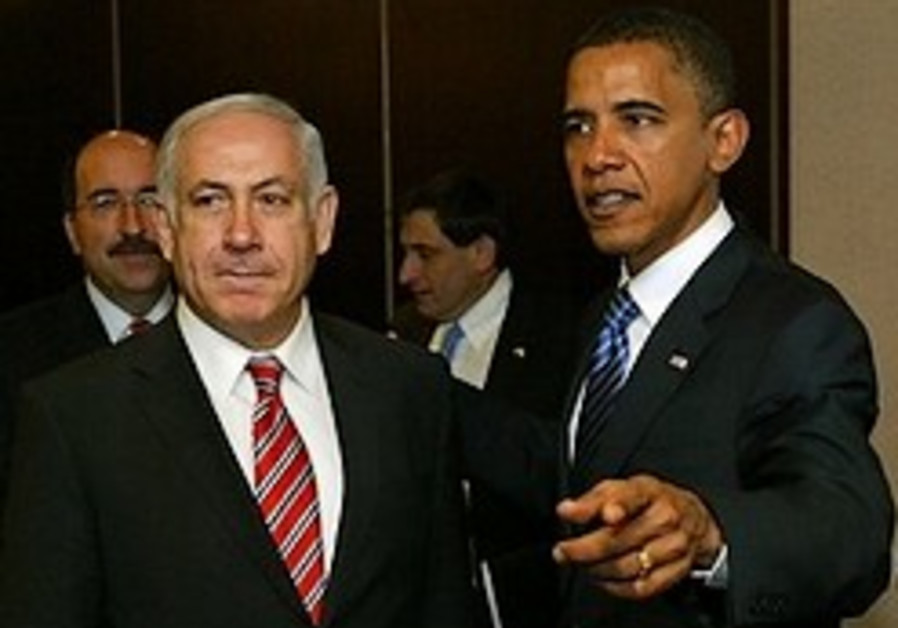 The Obama-Netanyahu question: Can they get along?