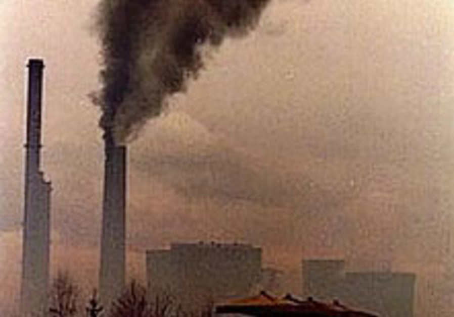 Want info about pollution near your home? Tough luck