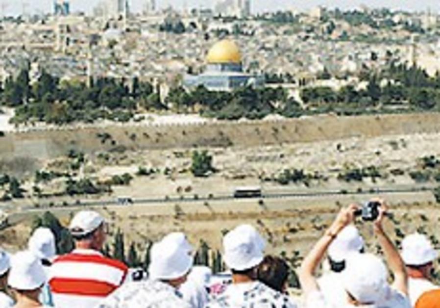 Geat Jerusalem Tourism 224