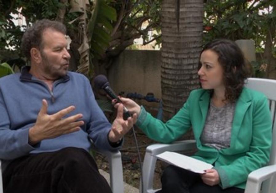 Tamara Zieve interviews Dudu Fisher
