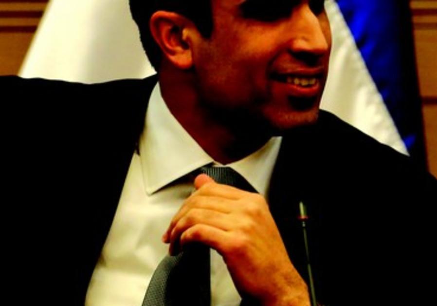 Yoni Chetboun