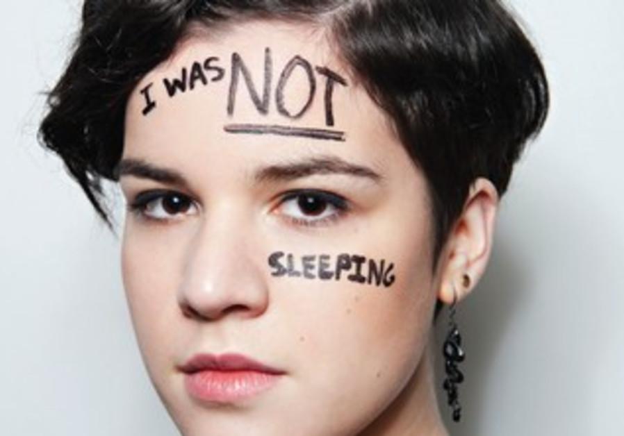 DASHA SOMINSKI: 'I am not my molestation.'