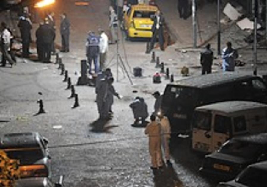 Why terror thrives