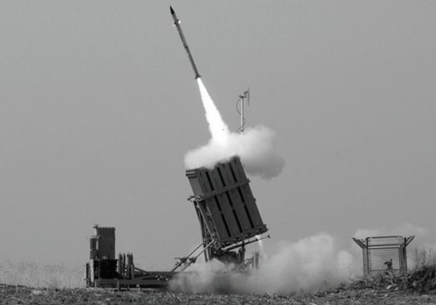 Who's afraid of missile defense?