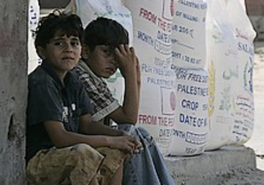 UNRWA aid flow to go on despite IDF fire
