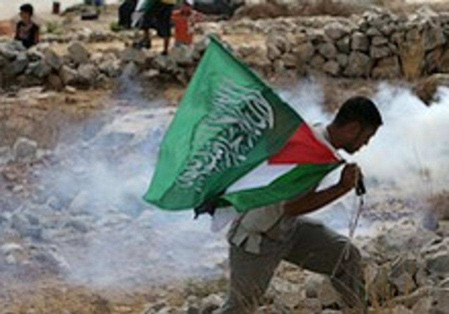 Palestinian killed by Israeli fire in protest