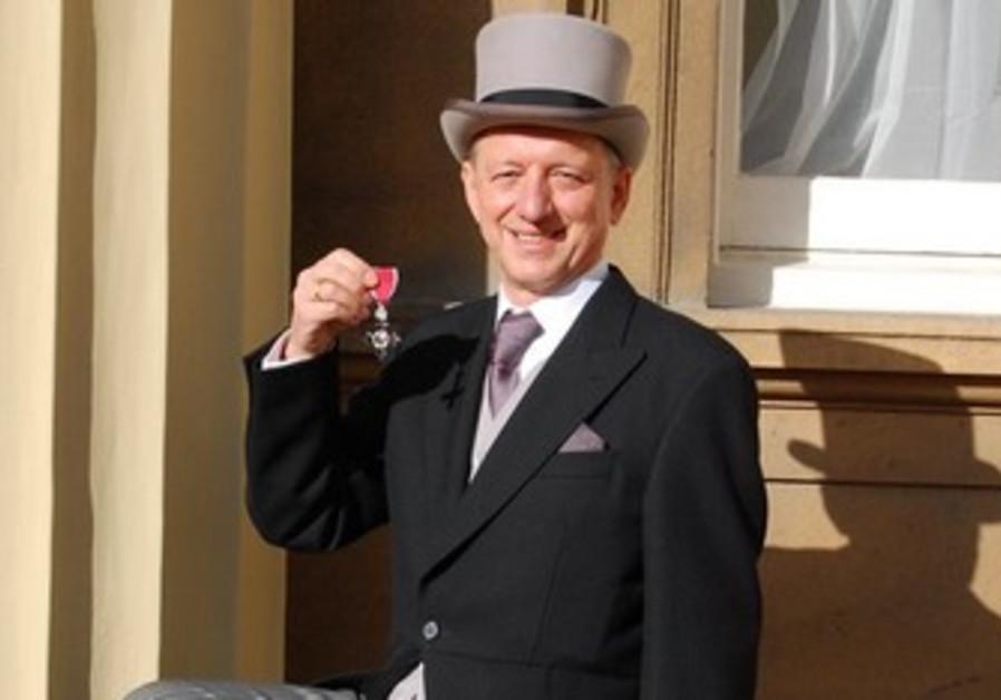 Sir Paul Stebbings