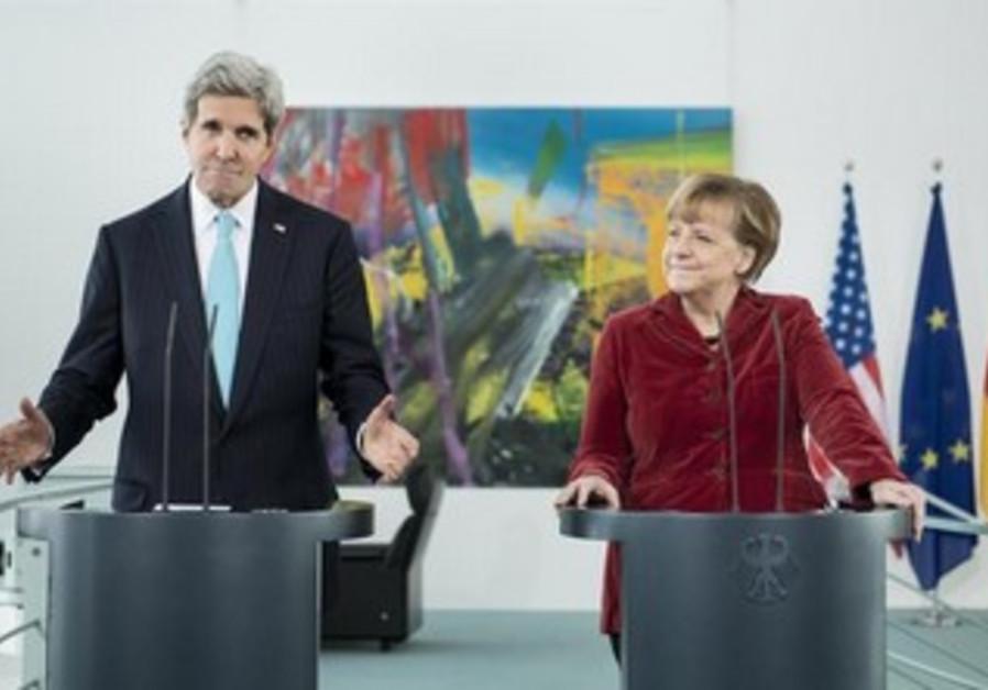 Kerry Merkel