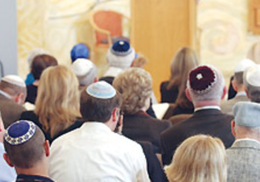 Ask the Rabbi: The hot seat