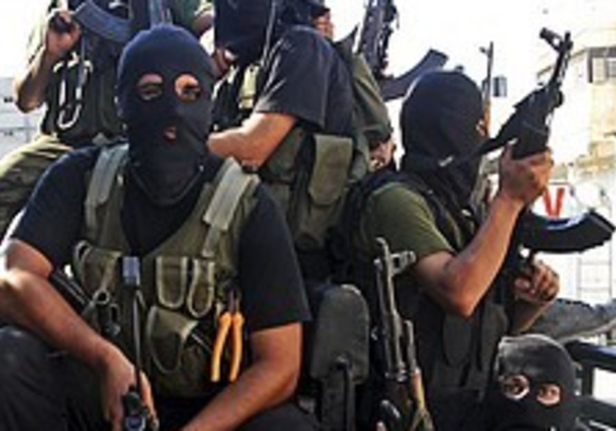 Hamas proposes 1-year cease-fire