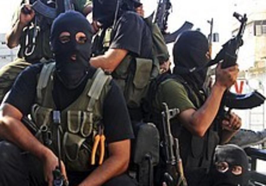 Israeli NGO: Try Hamas for war crimes