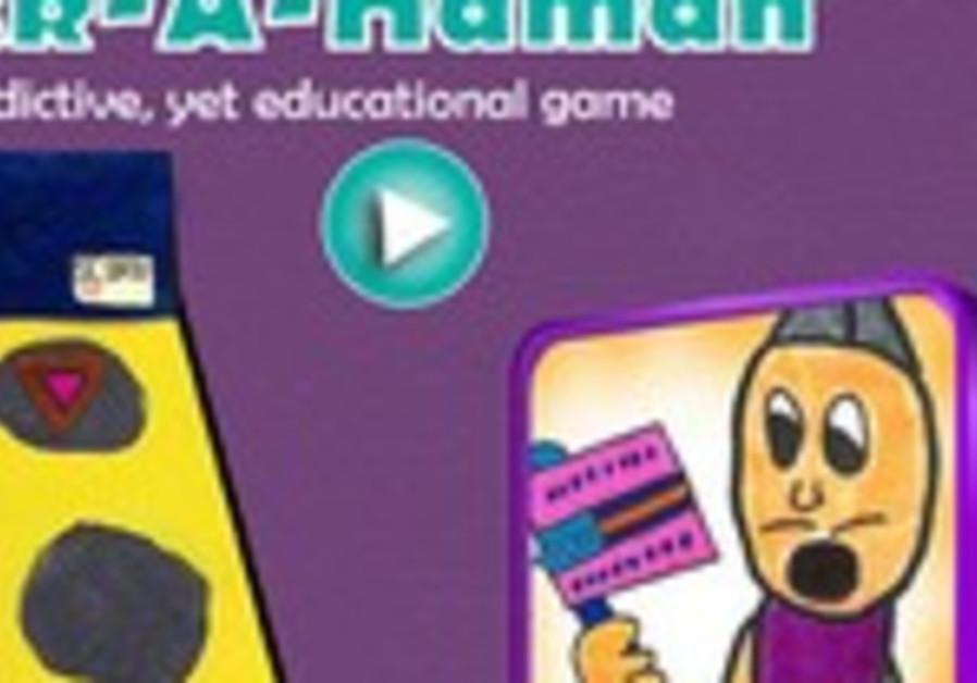 Whack-a-Haman