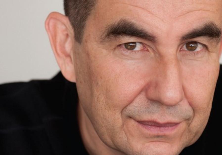 Israeli author