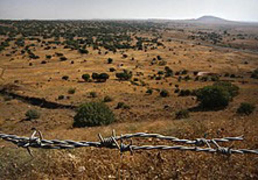Knesset set to pass J'lem-Golan land referendum bill