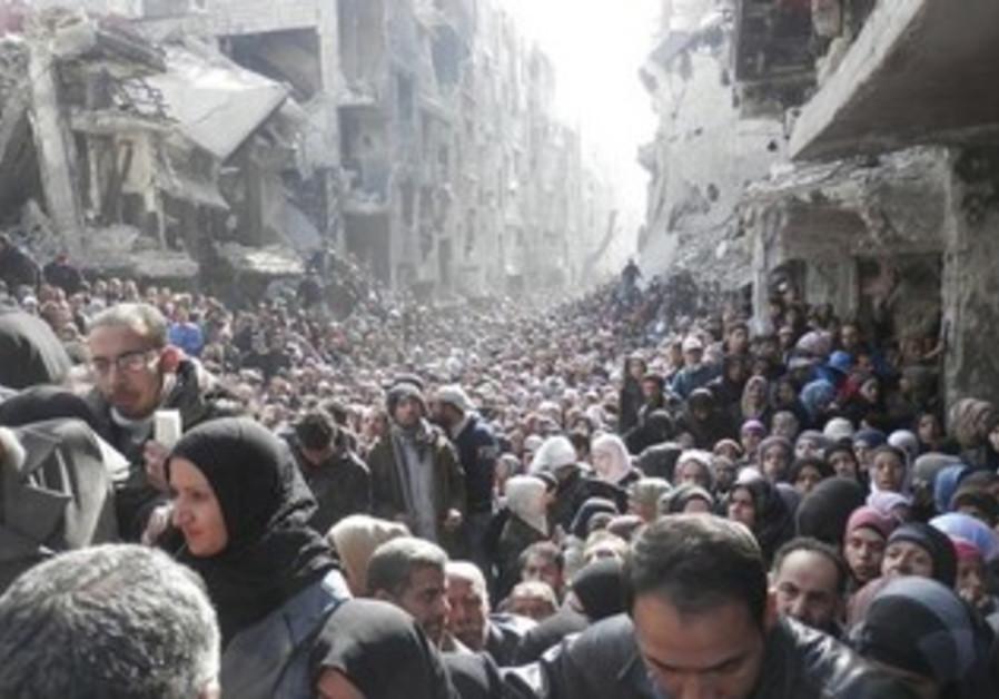 yarmouk