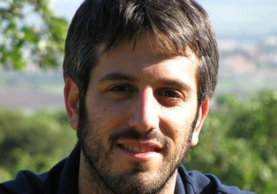 Yuval Admon