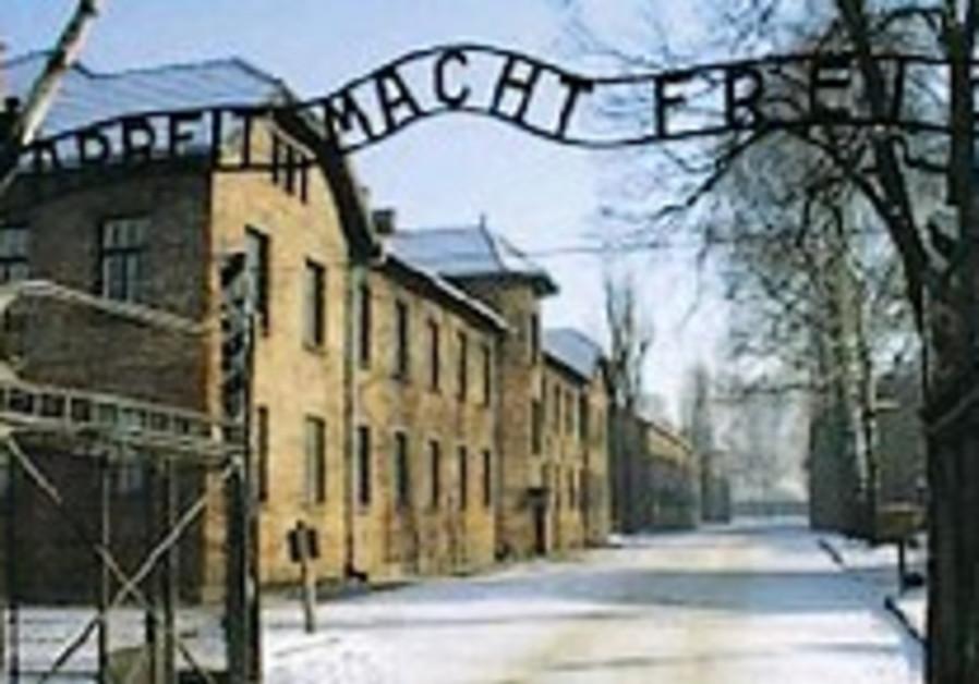 Holocaust denier begins jail term in Australia